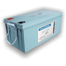 Accumulator battery Challenger G12-100