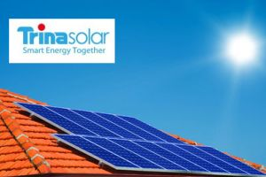Photovoltaic panels premium TrinaSolar Honey - Honey solar on your roof