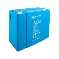 Accumulator battery Victron Energy LiFePO4 12,8V/ 60Ah-BMS