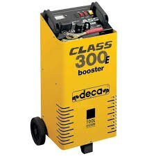 Launcher / charger DECA CLASS Booster 300E