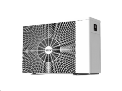 BWT inverter heat pump for the pool of 13.2 kW (WI-FI)
